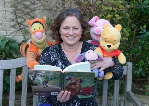 Winnie the Pooh Day 2016