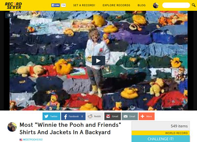 Most Winnie the Pooh and Friends Shirts and Jackets In A Backyard